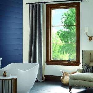 Integrity Wood Ultrex Insert Casement Bath
