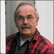 Ron Sherry WDI